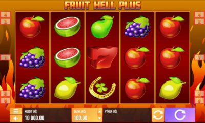Fruit Hell